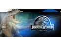 publicitate print. Dinozaurii va asteapta pe www.101jucarii.ro