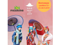 Asociatia Padina Fest. 101Jucarii/101Figurine – in calitate de participant si expozant – va invita la Asia Fest!