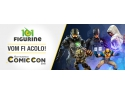 comic. 101figurine la Comic Con 2015!