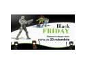 Black Friday & Cyber Monday la www.101jucarii.ro