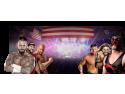 figurine. WWE in Romania WWE la www.101jucarii.ro