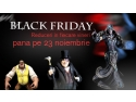 black fr. Black friday, every friday la www.101jucarii.ro