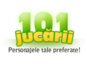 reduceri jucarii. www.101jucarii.ro – PERSONAJELE TALE PREFERATE!