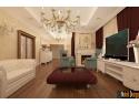 interior. Design interior casa clasica in Galati