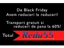 evoBlack Friday. Reduceri Black Friday | Reduss.ro