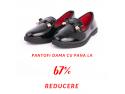 pantofi personalizati. Pantofi Dama Online