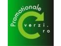 International Business Promotion. Promotionale ecologice si inedite pe www.promotionaleverzi.ro