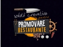 Solutii creative pentru promovare restaurante - Horeca Marketing - Food Marketing banda led