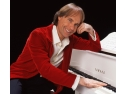 Concert Richard Clayderman la Brasov