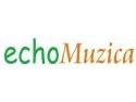Lansare musicshop.echomuzica.ro. Data: 1 Mai 2009.                                          Locatia: World Wide Web
