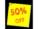 Reduceri de 50% - Promotor Rent a Car