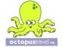 promovare hoteluri. Oferte de toamna si 5000 noi hoteluri la Octopus Travel!