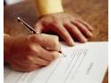 5 documente pe care cumparatorii trebuie sa le cunoasca!