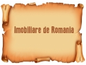 imobiliare balotesti. Imobiliare de Romania. Episodul 1: Actorii
