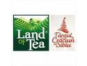 Tea. Land of Tea – căsuţa cu ceai in cadrul Târgului de Crăciun din Sibiu