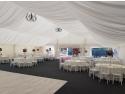 De la Ital Noleggio poti inchiria corturi pentru o nunta uimitoare curs doclib 38 bucuresti