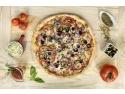vedete culinare. Pizza Masetti Craiova