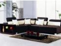 Mob Deco. Mob&Deco lanseaza reduceri atractive la canapele, coltare si paturi tapitate
