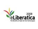 Targ international de tehnologii. eLiberatica 2008 – oportunităţi şi afaceri folosind tehnologii deschise
