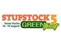 AVANPREMIERĂ LA STUFSTOCK™ 5 GREENFEST – RAUL KUSAK … ALONE