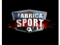 """"""" Fabrica de Sport """" – talk show la schimbul 3"""