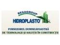 hidroplasto. Lansare www.hidroplasto.ro