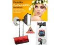 Noile blitz-uri foto profesionale Photoflex FlexFlash400