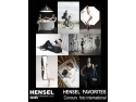 hensel. Hensel Favorites, concurs foto international