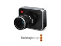 production. Simus Trading, reprezentant Blackmagic Camera in Romania