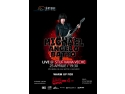 Concert Michael Angelo Batio in Romania