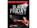 Prima runda de reduceri Black Friday, la Photosetup