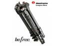 un global compact. Manfrotto BeFree