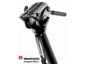 bloc operator. Manfrotto noul moponopied video MHV500