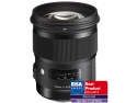 Sigma 50mm f1.4 ART premiat EISA 2014