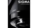 foto. Sigma premiata TIPA 2013 pentru doua obiective foto