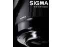Sigma premiata TIPA 2013 pentru doua obiective foto