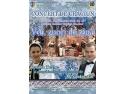 Afis - Concert de Craciun Alexandru Pal si Roxana Reche