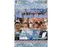 concert regal. Afis - Concert de Craciun 2015, Teius - Roxana Reche si Alexadnru Pal