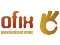 Ofix.ro - magazin online de birotica si papetarie lansat de Pro Office