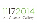five plus art gallery. Expozitii Art Yourself Gallery: 17 ianuarie-1 februarie, 2014