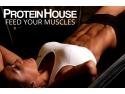 dorian boguta. ProteinHouse.ro - magazin online cu proteine si suplimente nutritive pentru sportivi