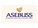 presedinte prof  drd  Catalina Constantinovici. Prof. Dr. Rodney Alsup al ASEBUSS a fost ales noul Presedinte al MBA Roundtable