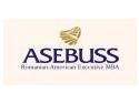 pr prof dr  dragoș bahrim. Prof. Dr. Rodney Alsup al ASEBUSS a fost ales noul Presedinte al MBA Roundtable
