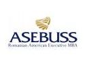 ASEBUSS organizeaza inscrieri pentru programul Executive MBA 2009