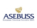 ASEBUSS. Programul Executive MBA al ASEBUSS - numarul 1 in aplicabilitate si networking!