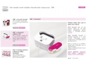 Silkn.ro - tehnologii de înfrumusețare utilizate în saloanele de beauty  și chiar acasă, a fost lansat de curând.