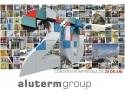 Aniversare Aluterm Group, 20 de ani in domeniul constructiilor