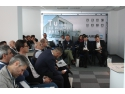 eveniment de recurtare. Eveniment CAME Aluterm Group, 1 martie, Bucuresti