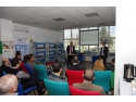 eveniment de recurtare. Eveniment Ecoraster