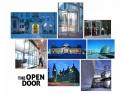 Unul dintre cei mai mari producatori de uşi automate din lume se lansează oficial în România